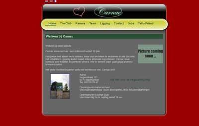Kamers Carnac