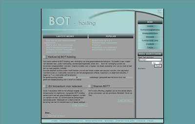 BOT-Hosting